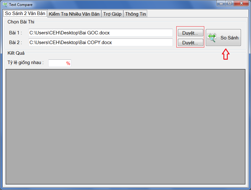 phần mềm miễn phí tốt nhất kiểm tra trùng nội dung SEO