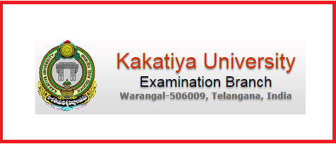 Manabadi KU 3YDC 1st year 1st Sem Results 2019