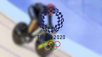 Jadual Berbasikal Sukan Olimpik 2020 Malaysia (Keputusan)