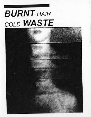sometimes you just want to sit and listen and even though burnt waste is relatively short that s exactly what it demands airy goth missives from cold