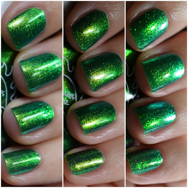 Great Lakes Lacquer The West Bluff