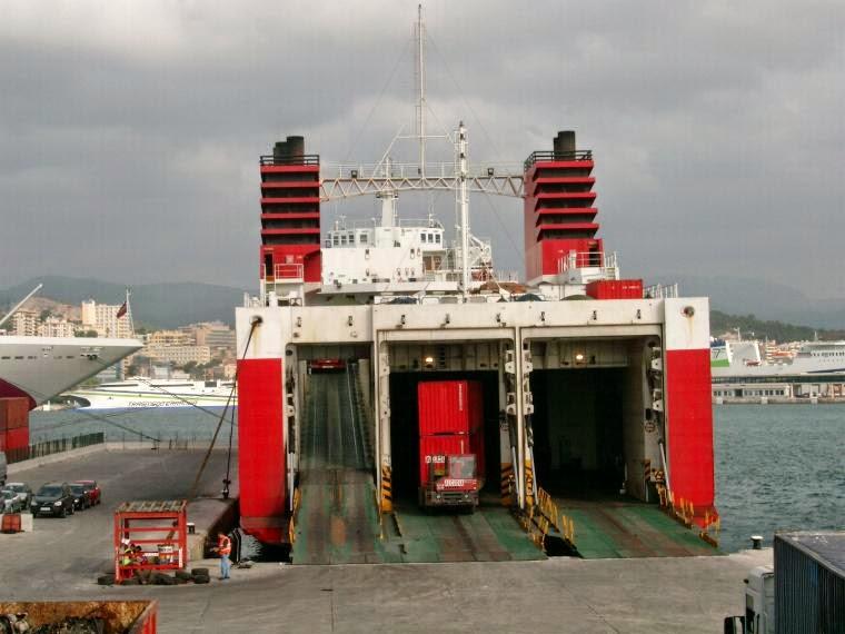 Trinidad and Tobago Spirit, Catamaran Ferry Stock Photo ... |Trinidad And Tobago Ferries