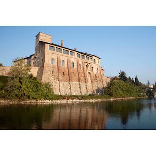 castello cassano d'adda