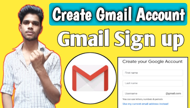 How to [ create gmail account ] | Gmail Sign up | Gmai Account Kaise Banaye, gmail Account create, email account create