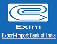 Export-Import Bank of India (EXIM) Bank