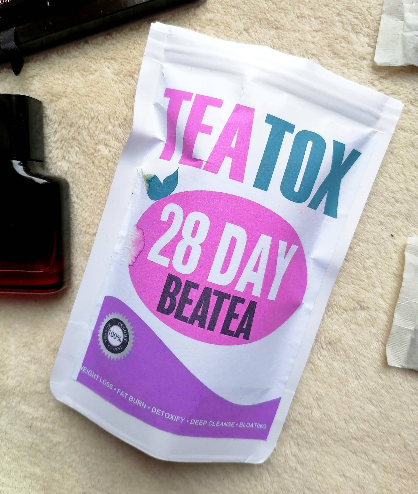 Teatox BEATEA