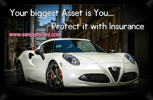 What is your Biggest Asset?