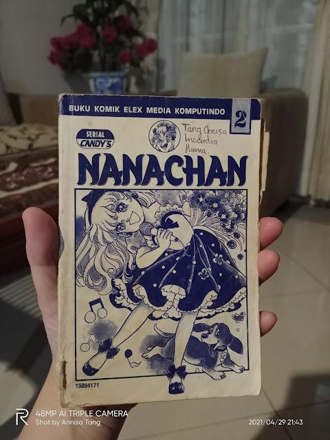 Komik  Nana Chan