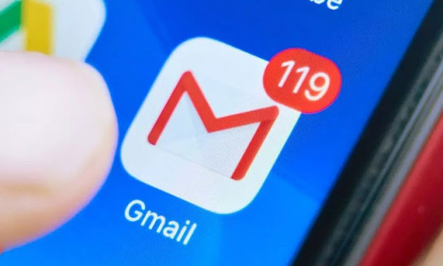 Gmail add the Company's Verified logo to Email account to Reduce Fraud