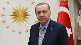 أردوغان: سنبقي أبوابنا مفتوحة للاجئين الراغبين بالتوجه لأوروبا