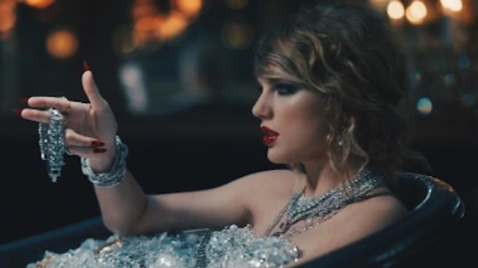 Look What You Made Me Do ft. Taylor Swift Full HD Video Download