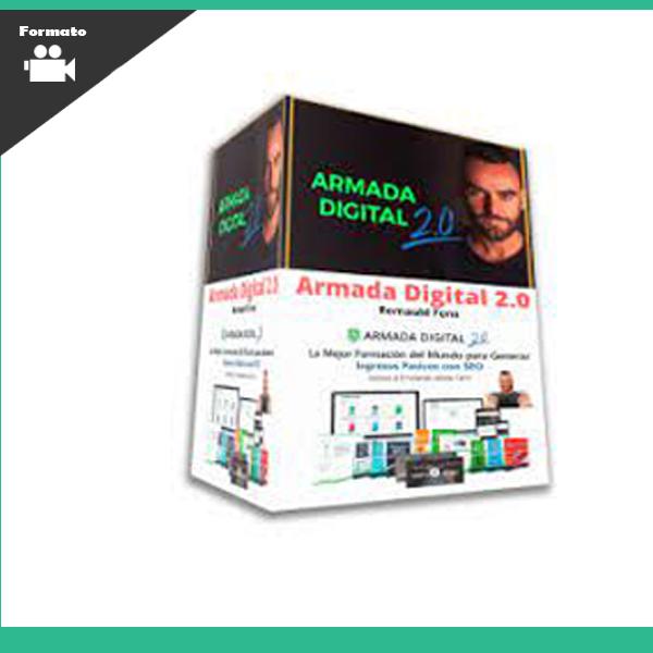 Curso Armada Digital 2.0