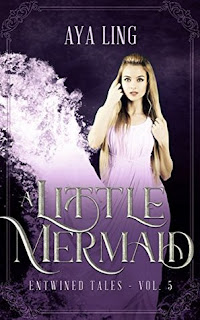 A Little Mermaid - Aya Ling