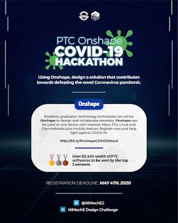 PTC onshape hackathon
