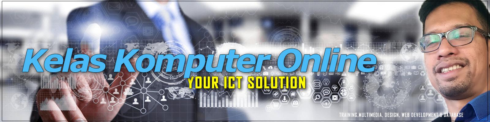Kelas Online Komputer Safirul Amar
