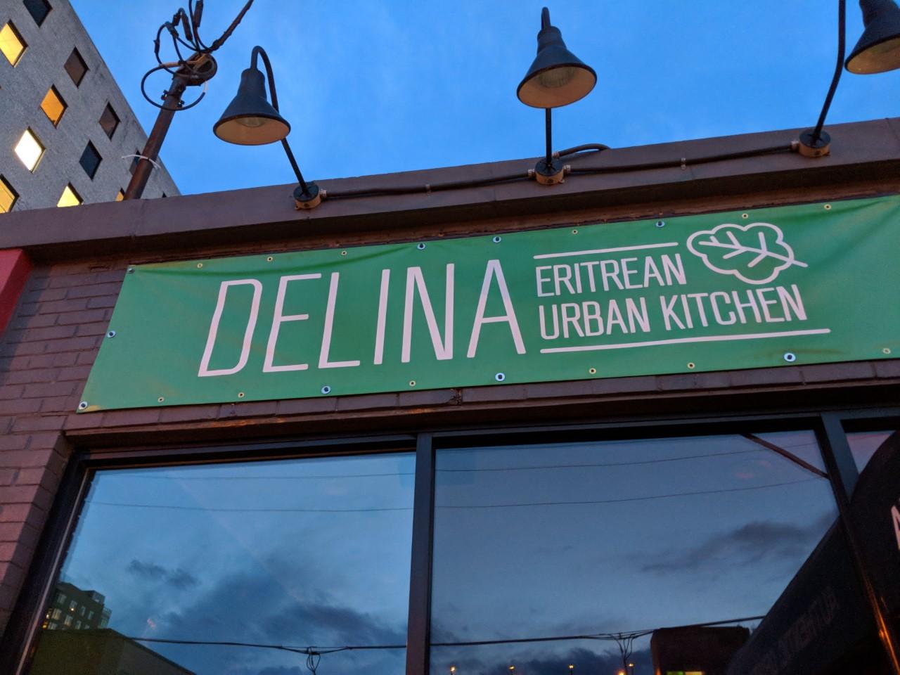 Robert Dyer @ Bethesda Row: Delina Eritrean Urban Kitchen misses ...