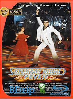 Fiebre del sábado por la nochev(1977) [Director´s Cut] BDRIP1080pLatino [GoogleDrive] SilvestreHD