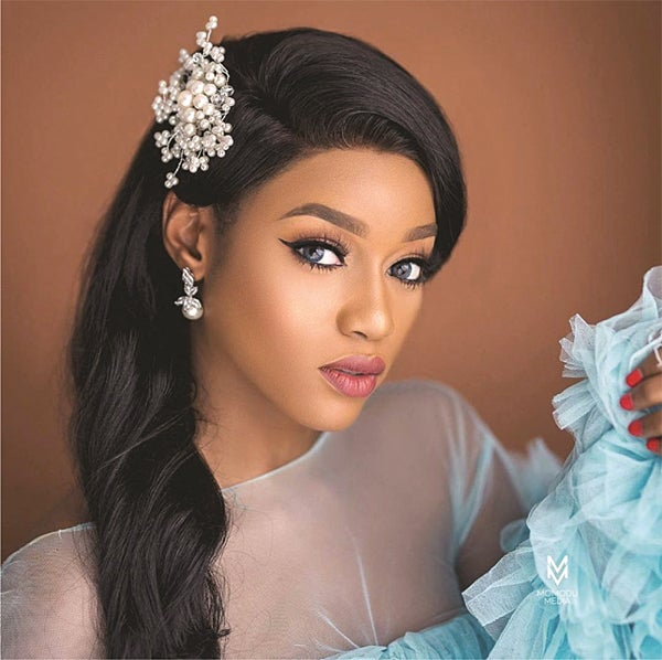 I have always wanted to be Miss Nigeria since my childhood –  Miss Nigeria, Beauty Tukura