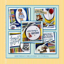 July 2017 Birthday Delivery Tutorial