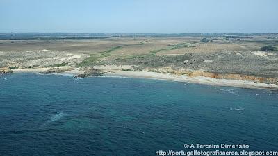 Praia do Burrinho