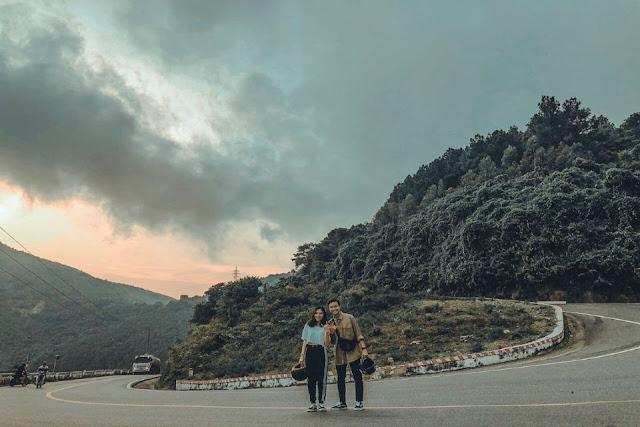 Đèo Hải Vân – điểm check in giới trẻ không nên bỏ lỡ