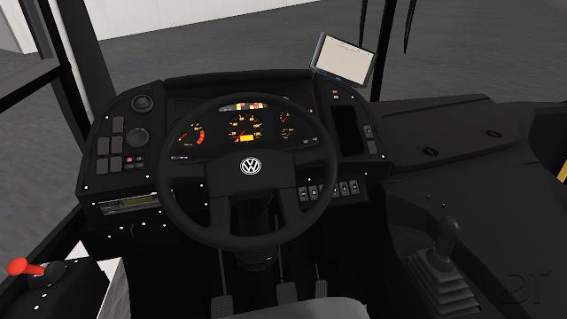 OMSI 2 - Comil Svelto 2012 MB OF-1722M e VW 17.230 EOD