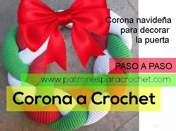 corona-de-navidad-crochet-tutorial
