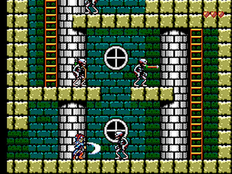 Indie Retro News: Sega Master System