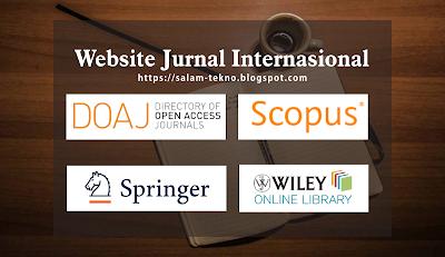 website jurnal internasional