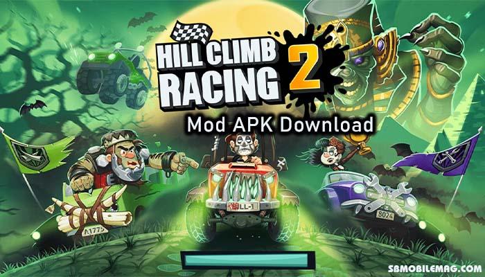 Hill Climb Racing 2 Mod APK, Hill Climb Racing 2 Mod APK Download