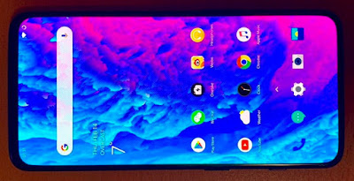 This might be your first look of OnlePlus 7