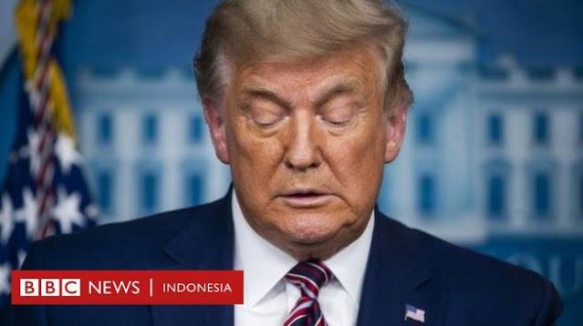 Twitter Suspend Akun Donald Trump Secara Permanen