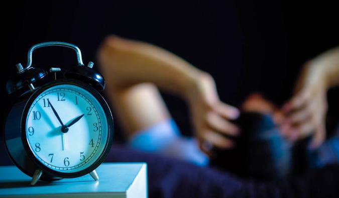 Adab Seorang Muslim Ketika Bangun Tidur