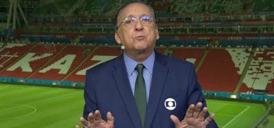 Globo Abre Mão Do Liverpool No Mundial E Terá Só Jogo Do