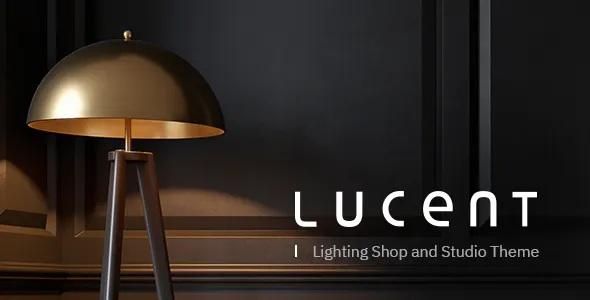 Best Lighting Shop Theme