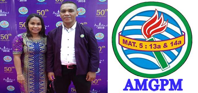 Hut Ke 50 AMGPM Cabang Bethel Kota Ambon