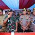 Panglima TNI dan Kapolri Saksikan Deklarasi Komitmen Bersama Menciptakan Sulut Hebat