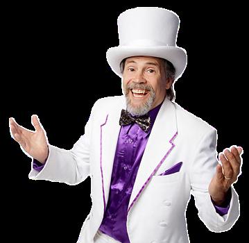 Magician Magic Man Atlanta, GA - Comedy Magic, Stage Magic, General Magic, Close-up Magic