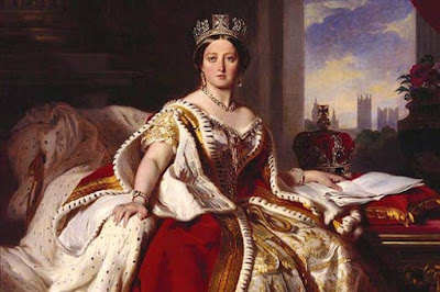 Figure: Which of these customs did Queen Victoria and Prince Albert NOT introduce to the UK?
