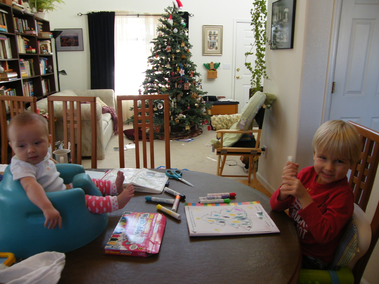 Bringing Up Baby Bilingual French Words For English Workbooks