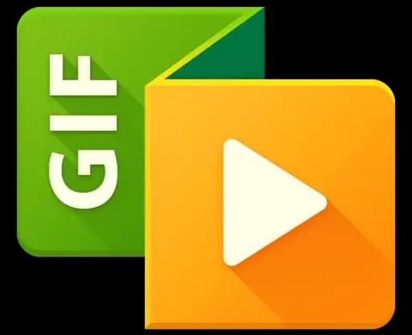 افضل تطبيق تحويل gif الى فيديو