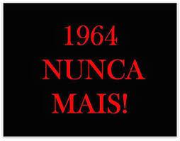 1964 Nunca Mais!