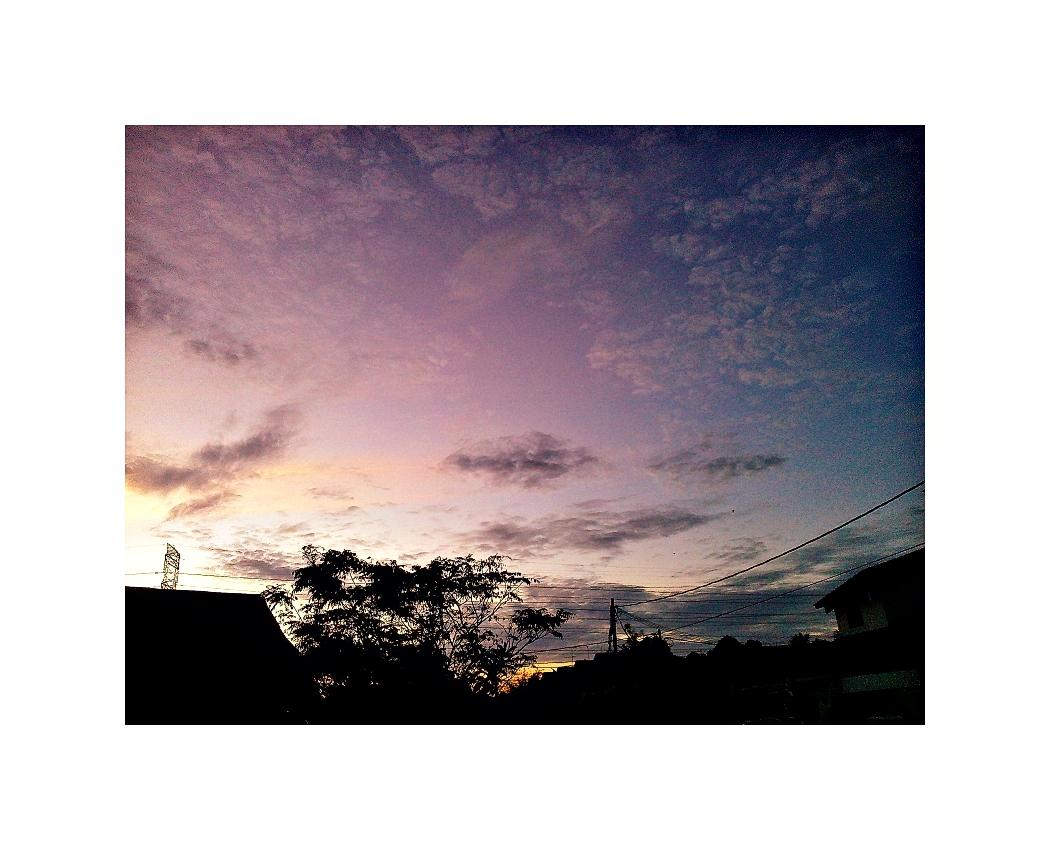 Mobile Photography, Celebrating Dawn 05