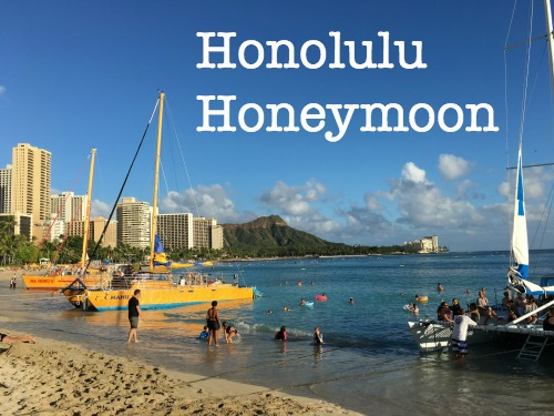 What to do in Honolulu for your honeymoon