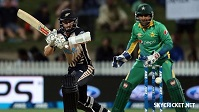 Pakistan tour of New Zealand Live Telecast