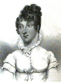 Princess Amelia  from the European  Magazine  and London Review (Nov 1810)