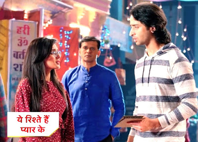 Yeh Rishtey Hain Pyaar Ke 21st October 2019 Written Update: In Hindi