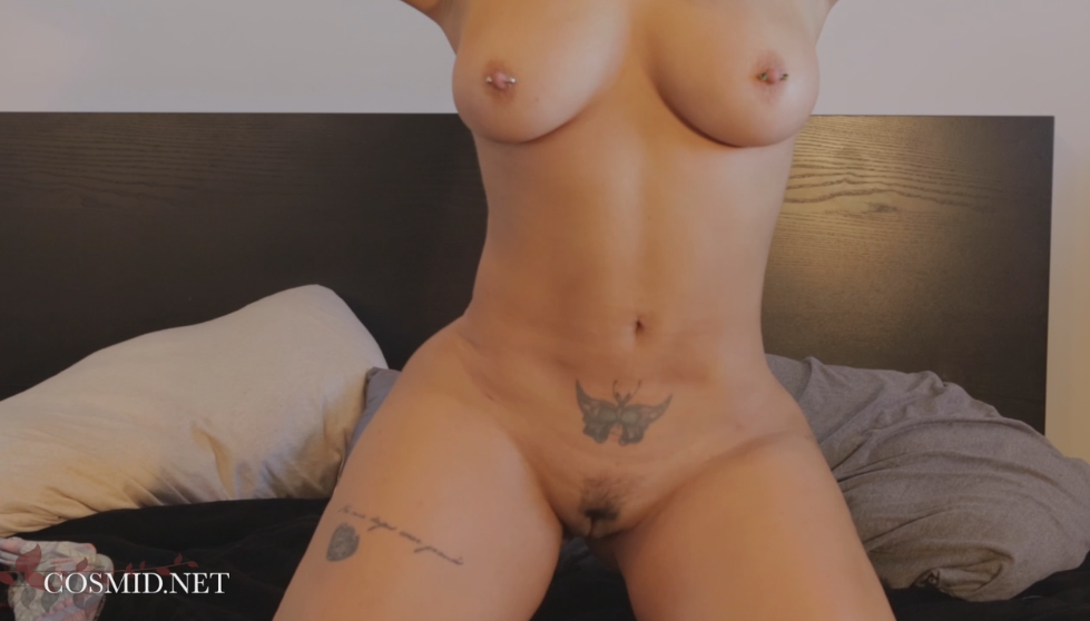 Adina jewel aka pebbles anal 1