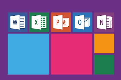 Rumus Excel Persen Perlu Anda Ketahui di Excel 2007