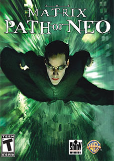 The Matrix Path of Neo PC download